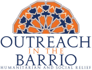 Outreach in the barrio