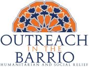 Outreach in the barrio